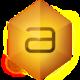 Logo Amber RSS Reader