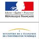 Logo Loi Macron