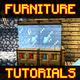 Logo Furniture Ideas Minecraft 2015