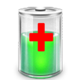 Logo Battery Defender Android