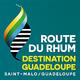 Logo Route du Rhum – Destination Guadeloupe