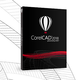 Logo Corel CAD