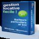 Logo Gestion Locative Facile Mac OSX