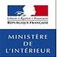 Logo Attestation de déplacement dérogatoire pour Mobile