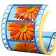 Logo Projet Windows Movie Maker