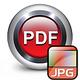Logo 4Videosoft Convertisseur PDF en JPEG