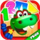 Logo jeux préscolaires – Android