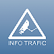 Logo Trafic Info & Webcams Android