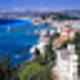 Logo Azure Beach Screensaver