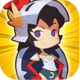 Logo Hello Hero All Stars ios