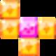 Logo Nervebit Pentafall