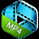 Logo 4Videosoft MP4 Convertisseur