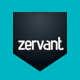 Logo Zervant iOS