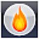 Logo Express Burn – Logiciel de gravure de CD