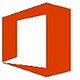 Logo Office 365 Famille Premium (Mac)