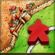 Logo Carcassonne Android