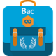 Logo Bac 2016 iOS