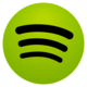 Logo Spotify Music