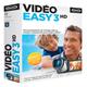 Logo MAGIX Vidéo easy