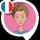 Logo Voix Agnès (français)