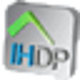 Logo IHDP Page Flip Software Digital Publishing