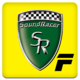 Logo SoundRacer FREE Car Sounds