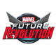 Logo Marvel Future Revolution Android