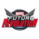 Logo Marvel Future Revolution Android
