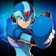 Logo Mega Man X Dive Android