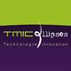 Logo TMIC Ellipses