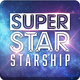 Logo Superstar Starship iOS
