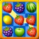 Logo Fruits Légende