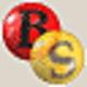 Logo Bubble Snooker