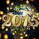 Logo Calendrier 2015