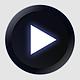 Logo Poweramp Android