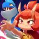 Logo Dragon Brawlers Android