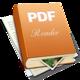 Logo PDF Reader Pro