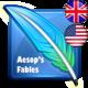 Logo Apprendre l'anglais: Fables