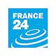 Logo France 24 en direct