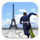 Logo Rushin' Paris Android