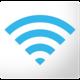 Logo Portable hotspot Wi-Fi