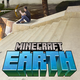 Logo Minecraft Earth (Android-iOs)