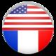 Logo Traducteur anglais français