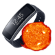 Logo Gear Fit Solar System