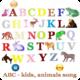 Logo ABC chanson