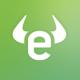 Logo eToro iOS
