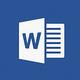Logo Microsoft Word 2019