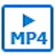 Logo Aiseesoft MP4 Convertisseur Vidéo