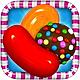Logo Candy Crush Saga iOS