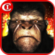 Logo Assassin Ape 3D